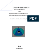 Applications of Smarandache's Notions to Math, Physics, Other Sciences, ed. Y.FU, L. MAO, M.BENCZE