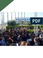 Crowd Participation 2009