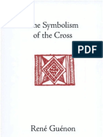 Rene Guenon - Symbolism of the Cross