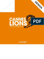 Cannes Lions 2011 Winners for Design