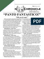 Carlton Chronicle 2004 03