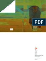 Catálogo Arte Pará 2003