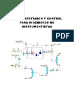 Instrumentacion y Control Para Ingenieros No Instrumentistas