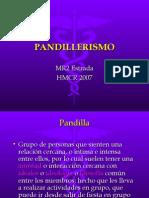 PANDILLERISMO