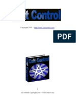 Cult Control - Jack Ellis