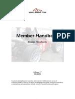 MRT Member Handbook v7 2010