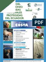 Área nacional de recreación parque lago