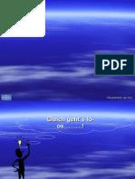 Gehaltener Vortrag Grundlagen Der HPLC 06.Bis 08.04