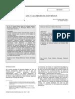 DV-2-2001-Biologia MOLECULAR en Micologia Medica