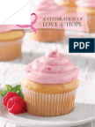 Bake for the Cure Cookbook