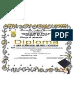 Diploma Ana