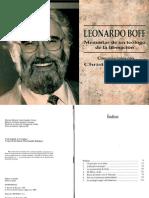 Boff Leonardo - Memorias de Un Teologo de La Liberacion