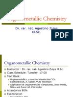 metallic Chemistry