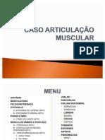 Marcos - Musculo-esquelética e MTC