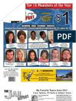 Best of The Jail Report 2011