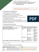 207 (A7) - D6AY0172P0 - Diagnosis de fugas _ Líquido de refrigeración - Motores EP6DT - EP6DTS (Circuito externo motor hacia el radiador de refrigeración)
