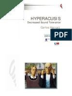 Carlos Herraiz - HYPERACUSIS