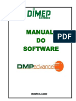 Manual DMPadvance Multibanco R4 P