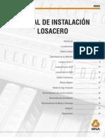 Manual de Instalaci%C3%B3n Losacero