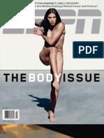 ESPN-Body Issue - 10-17-2011