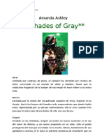 Amanda Ashley - Libro 1- Sombras Grises