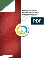 As desigualdades na escolarização no Brasil