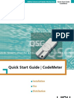 CodeMeter QSG En