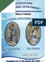 Asociación Cultural 20 de Enero
