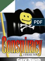 Conspiracy - A Biblical View - Gary North