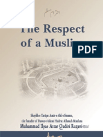 The Respect of Muslim