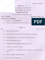 (Www.entrance-exam.net)-PTU MBA Managerial Economics Sample Paper 1