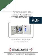 Ats3pc0125 Manual En