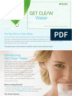 Allergies, Asthma and Chemical Free Green Cleaning