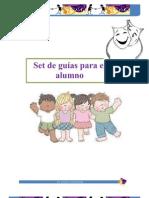 Guías para el alumno