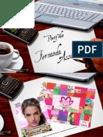 Portfólio Fernanda Assis