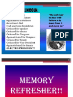 My Ergo Slides 2