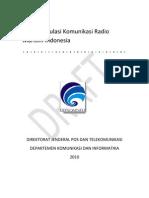 140112 Kajian Regulasi Komunikasi Radio Maritim Indonesia