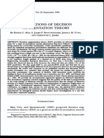 Edwin C. May et al- Applications of Decision Augmentation Theory