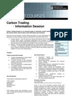 12 Carbon Trading Info Broch