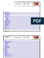SD to BE Document