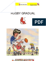 Reglamento Rugby Gradual