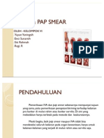 Iva Test & Pap Smear