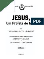 Jesus (a.s.), um Profeta do Islão