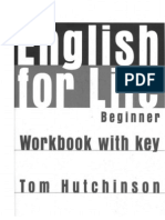 EFL Beginner Workbook