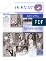 The Pilot -- January 2012 Issue