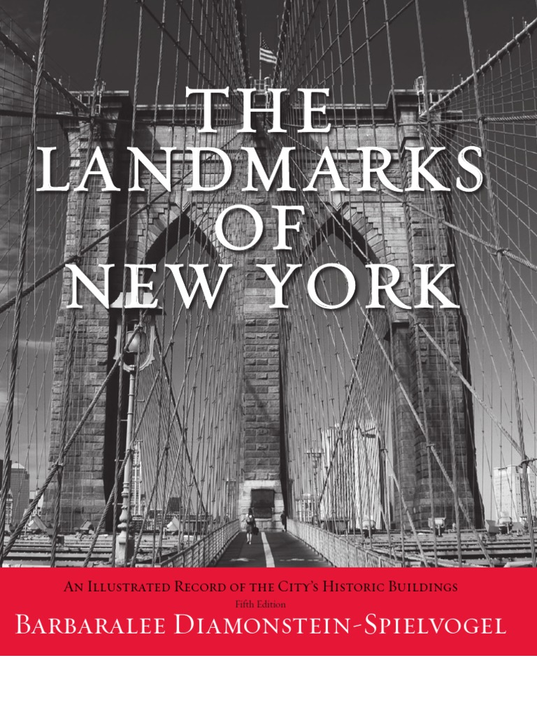 The landmarks of new york historic preservation conservation fandeluxe Images