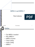 mpeg-4 and mpeg-7