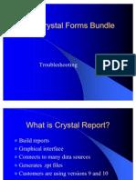 Crystal Forms Bundle
