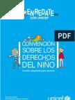 Convencion Derechos Nino