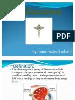 15 - Glaucoma - Part 1